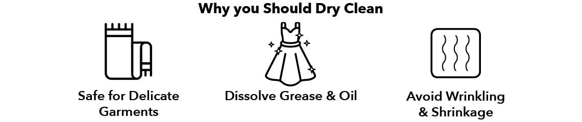 Why Dry Cleaning